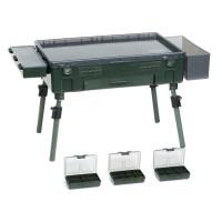 Монтажный стол-коробка JAXON RH-313, 48х32х14 см.