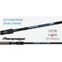Удилище фидерное ZEMEX RAMPAGE Extreme Feeder 14.2 ft - 200 g
