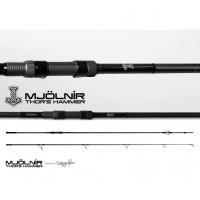 Удилище карповое ZEMEX MJOLNIR Thor's Hammer 13 ft - 3.5 lb