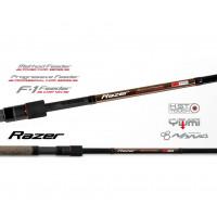 Удилище фидерное ZEMEX RAZER Method Feeder 14 ft - 140 g