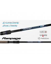 Удилище фидерное ZEMEX RAMPAGE Extreme Feeder 14 ft - 180 g