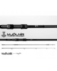 Удилище карповое ZEMEX MJOLNIR Thor's Hammer 13 ft - 3.75 lb