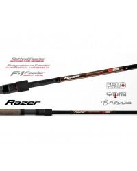 Удилище фидерное ZEMEX RAZER Method Feeder 13 ft - 140 g