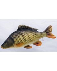 Подушка Карп обыкновенный (The Common Carp)